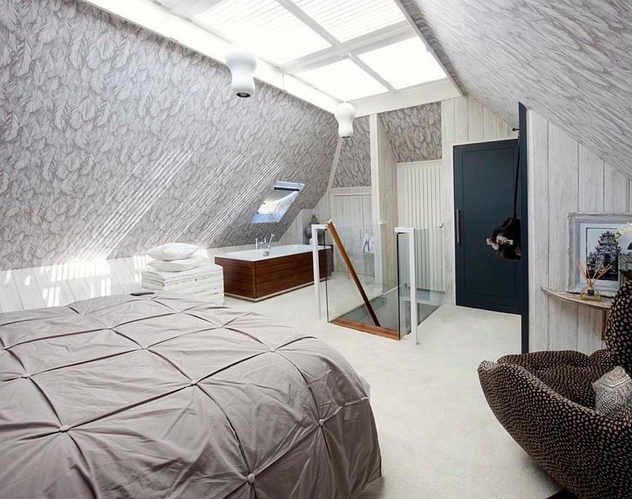 δωμάτια που αποπνέουν μια θηλυκή αύρα16