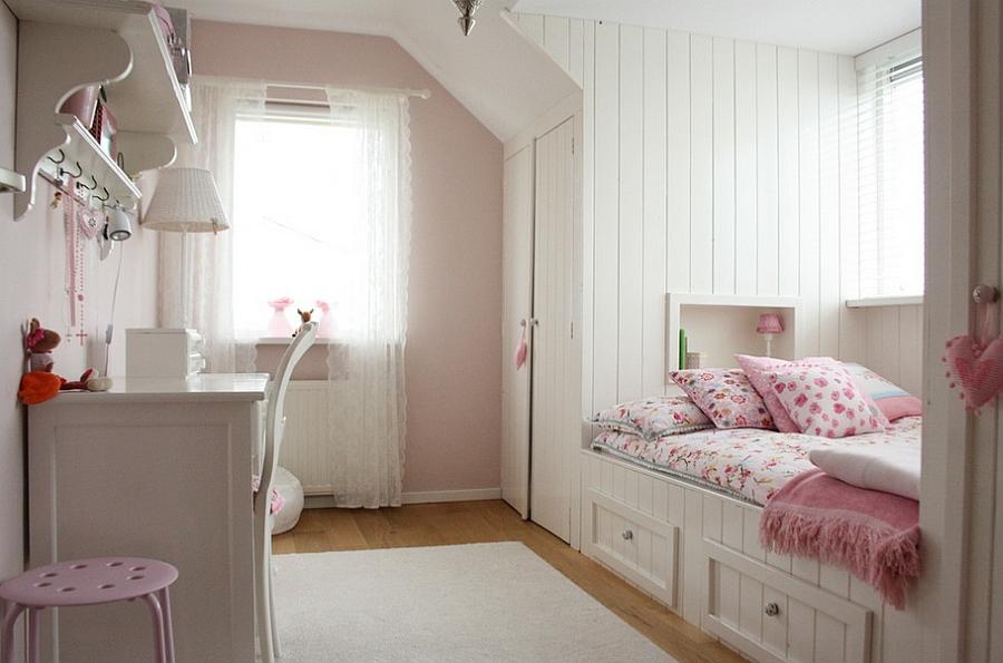 δωμάτια που αποπνέουν μια θηλυκή αύρα17