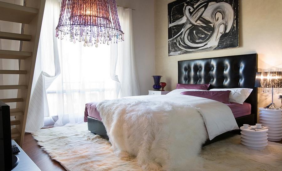 δωμάτια που αποπνέουν μια θηλυκή αύρα6