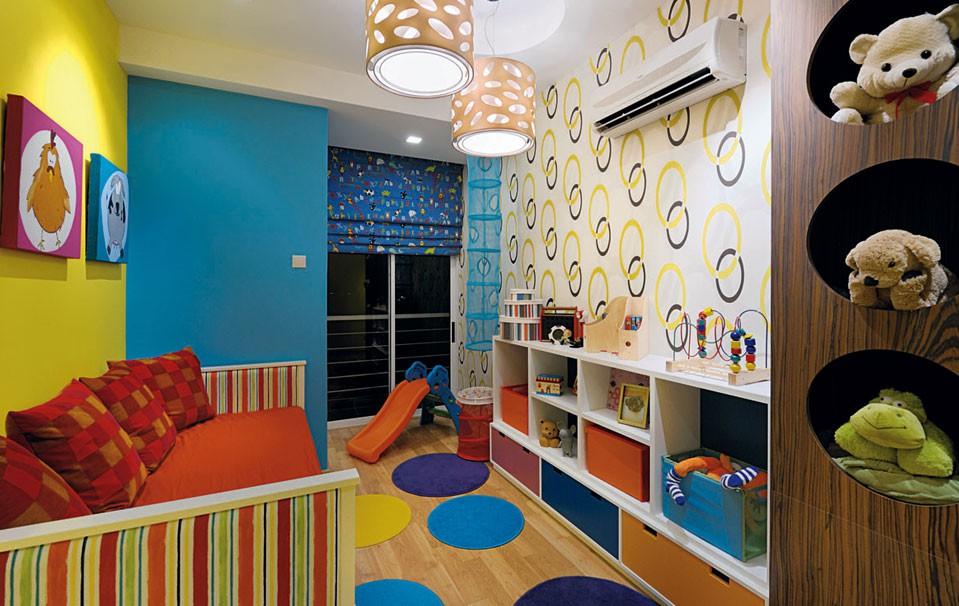 Νεανικά Σχέδια Playroom8