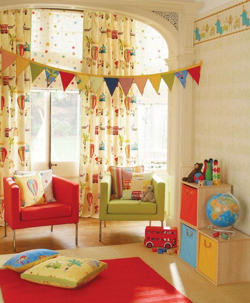 Νεανικά Σχέδια Playroom9