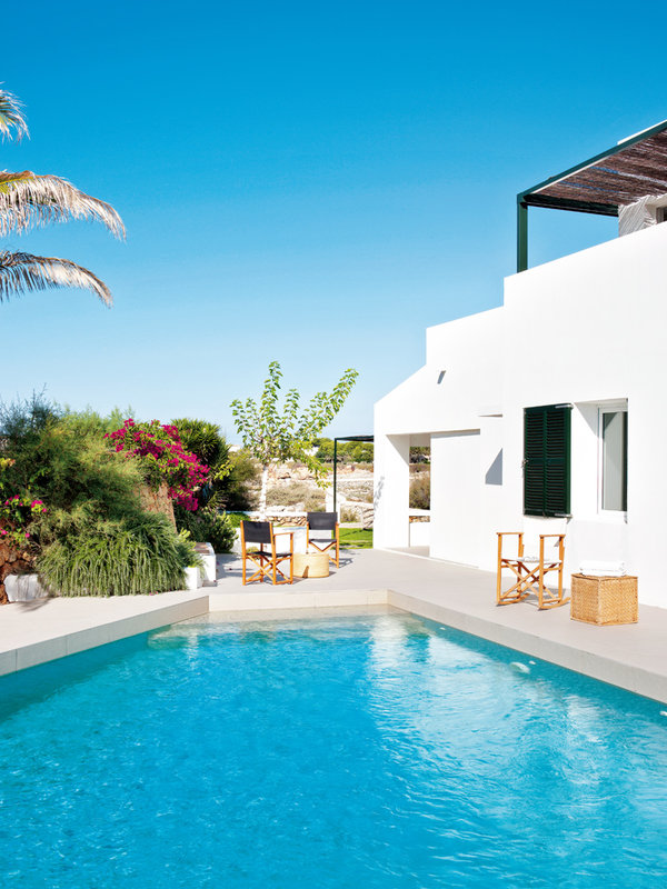 Το ιδανικό σπίτι για διακοπές1