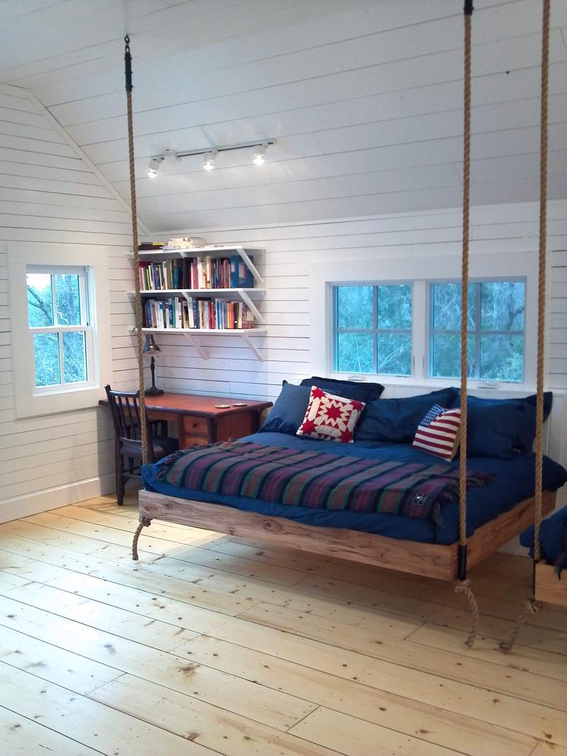 δωμάτια με Κρεμαστά Κρεβάτια13