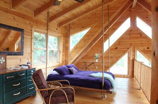 δωμάτια με Κρεμαστά Κρεβάτια16