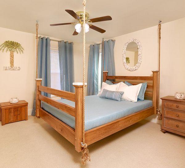 δωμάτια με Κρεμαστά Κρεβάτια17