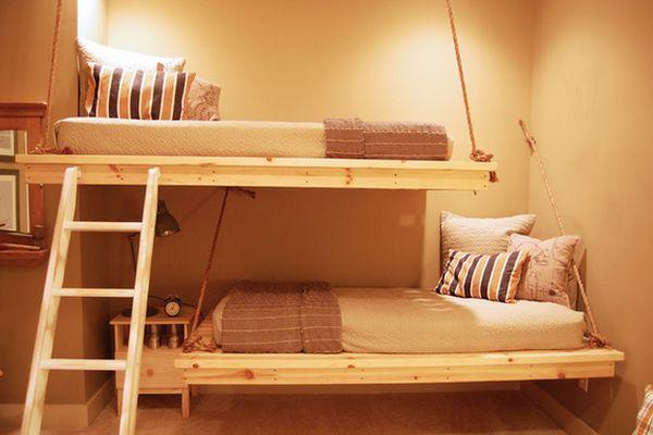 δωμάτια με Κρεμαστά Κρεβάτια20