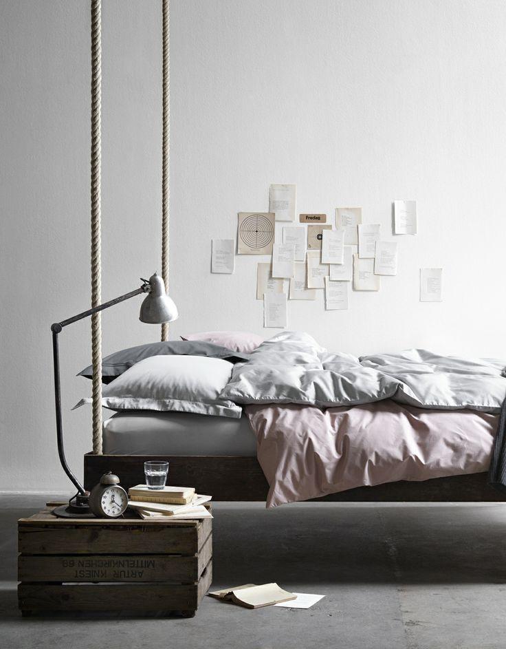 δωμάτια με Κρεμαστά Κρεβάτια9