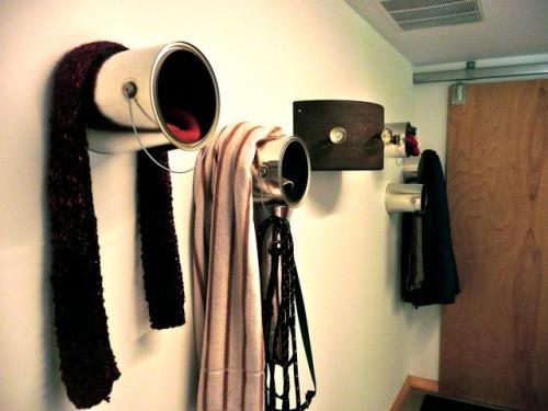 DIY κρεμάστρες και αγκίστρια για παλτό13