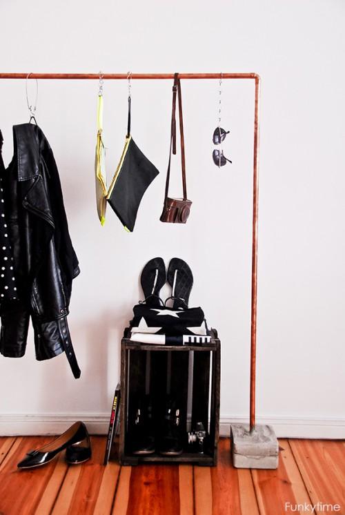 DIY κρεμάστρες και αγκίστρια για παλτό19