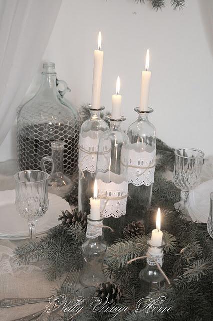 Ιδέες Διακόσμησης για τα Χριστούγεννα σε όλες τις αποχρώσεις του γκρι15