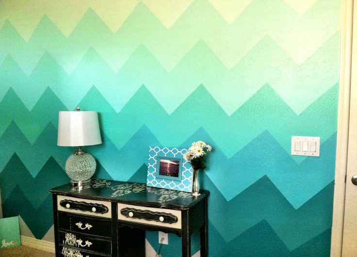ιδέες βαψίματος τοίχου11