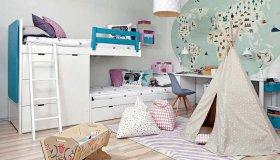 παιδικό υπνοδωμάτιο όνειρο1