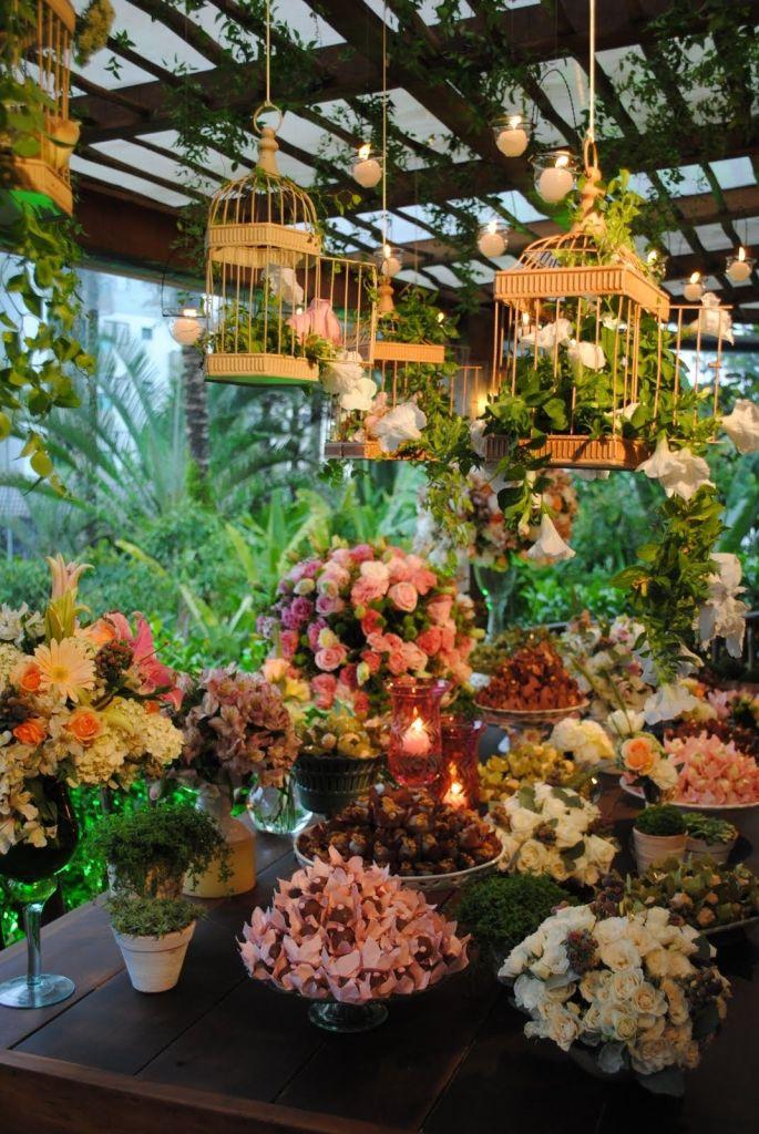 Διακοσμητικά κλουβιά πουλιών5