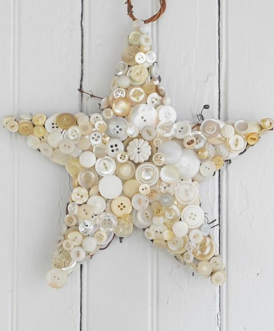 Ιδέες για Vintage λευκά  Χριστούγεννα25
