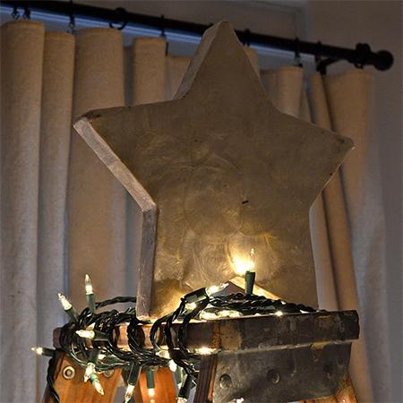 Πρωτότυπο χριστουγεννιάτικο δέντρο σκάλα4