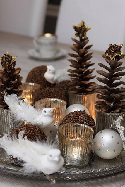 Σκανδιναβικές Χριστουγεννιάτικες Ιδέες Διακόσμησης18