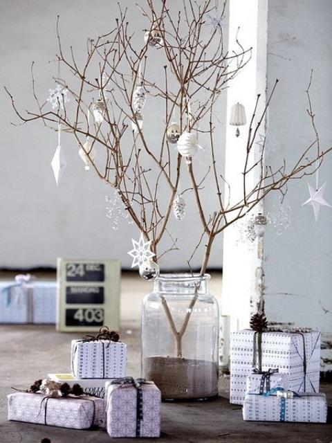 Σκανδιναβικές Χριστουγεννιάτικες Ιδέες Διακόσμησης21
