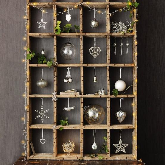 Σκανδιναβικές Χριστουγεννιάτικες Ιδέες Διακόσμησης31