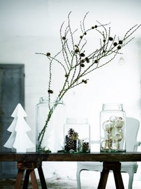 Σκανδιναβικές Χριστουγεννιάτικες Ιδέες Διακόσμησης38