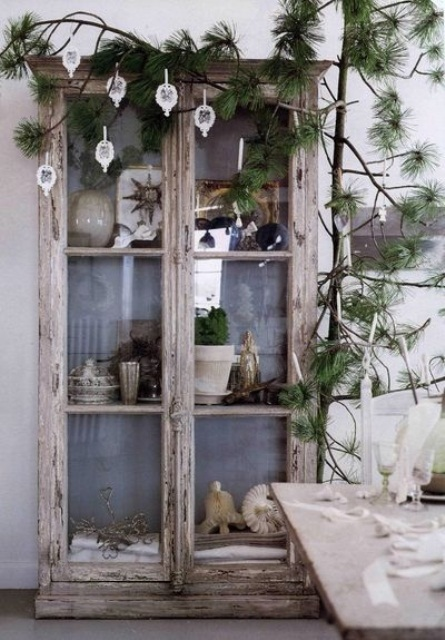 Σκανδιναβικές Χριστουγεννιάτικες Ιδέες Διακόσμησης45