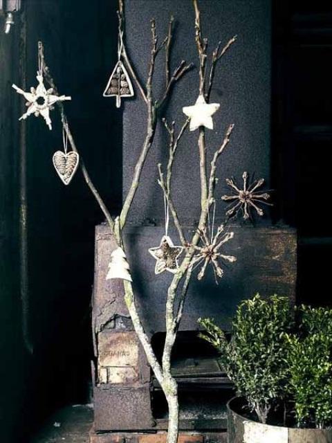 Σκανδιναβικές Χριστουγεννιάτικες Ιδέες Διακόσμησης47