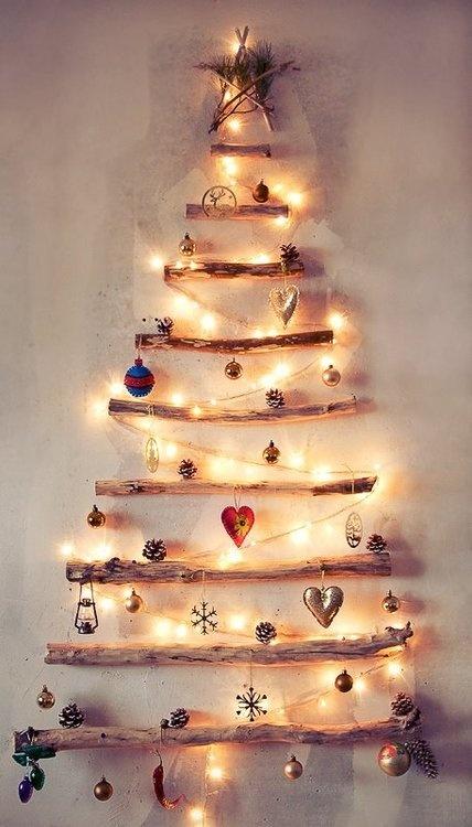 Σκανδιναβικές Χριστουγεννιάτικες Ιδέες Διακόσμησης7