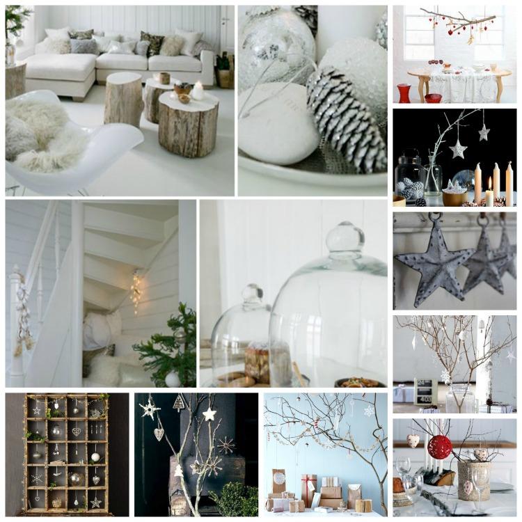 47 Εμπνευσμένες Σκανδιναβικές Χριστουγεννιάτικες Ιδέες Διακόσμησης