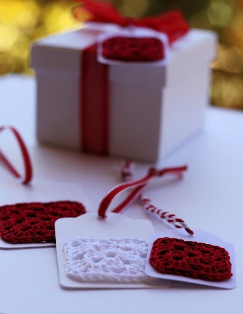 DIY Χριστουγεννιάτικα Στολίδια11