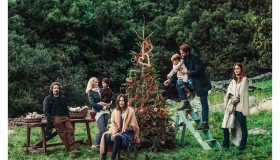 Χριστουγεννιάτικη ατμόσφαιρα2