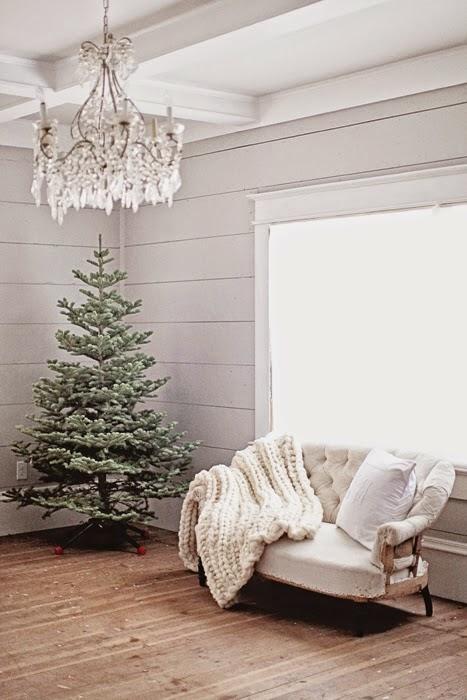 χριστουγεννιάτικες διακοσμήσεις σε Ονειρικά Λευκά2