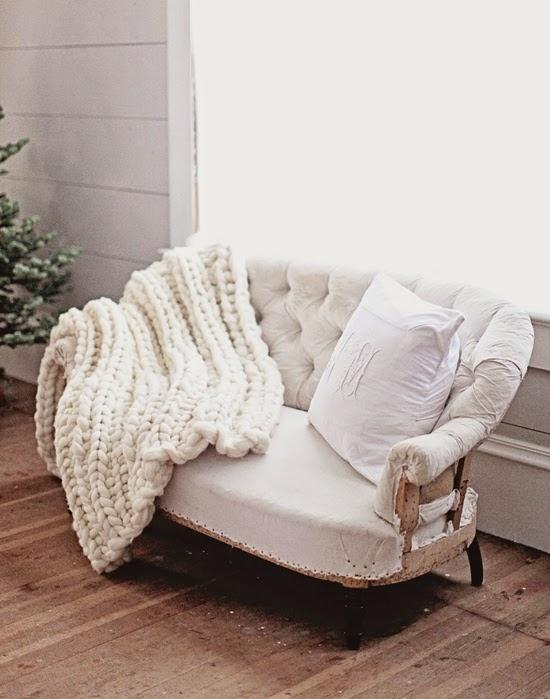 χριστουγεννιάτικες διακοσμήσεις σε Ονειρικά Λευκά3