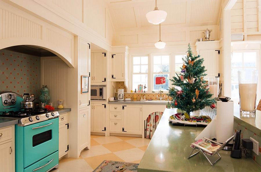χριστουγεννιάτικη διακόσμηση κουζίνας16