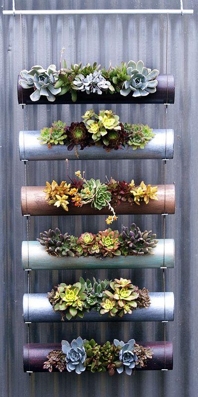 Ιδέες Εσωτερικής διακόσμησης με φυτά31
