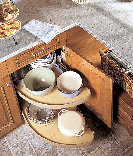 Λύσεις Εξοικονόμησης χώρου και αποθήκευσης κουζίνας16