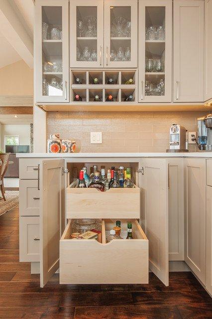 Λύσεις Εξοικονόμησης χώρου και αποθήκευσης κουζίνας18