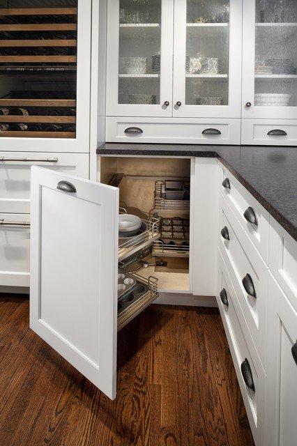 Λύσεις Εξοικονόμησης χώρου και αποθήκευσης κουζίνας5