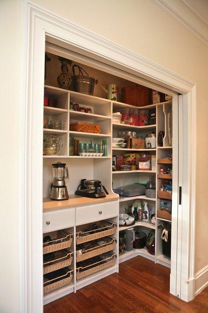 Λύσεις Εξοικονόμησης χώρου και αποθήκευσης κουζίνας9