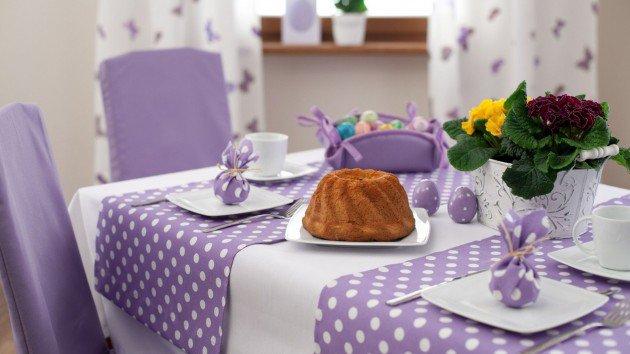 ιδέες Διακόσμησης για το Πασχαλινό τραπέζι 12