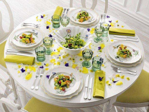 ιδέες Διακόσμησης για το Πασχαλινό τραπέζι 5