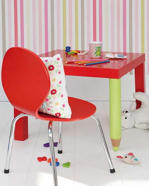 DIY διακοσμήσεις για παιδικά δωμάτια12