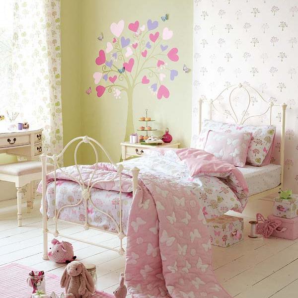 DIY διακοσμήσεις για παιδικά δωμάτια13