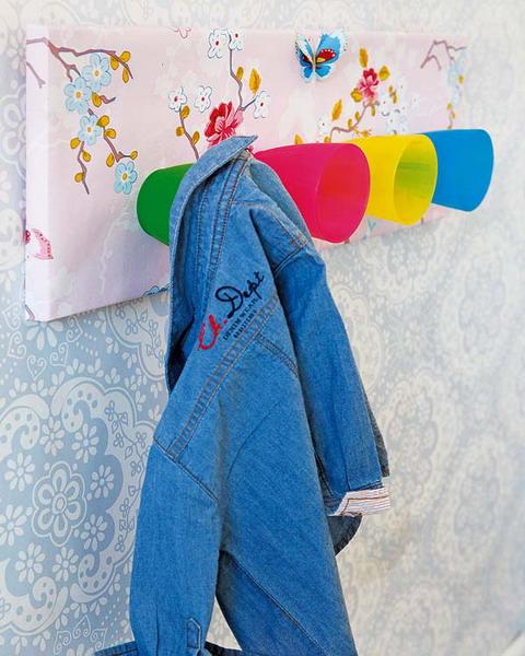 DIY διακοσμήσεις για παιδικά δωμάτια17