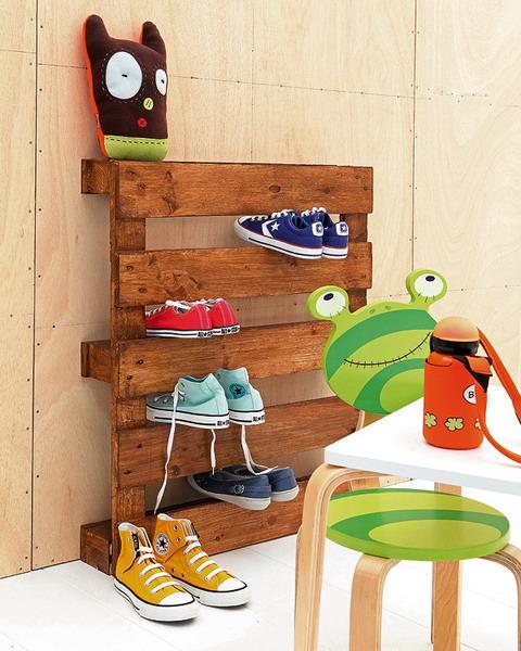 DIY διακοσμήσεις για παιδικά δωμάτια18
