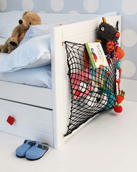DIY διακοσμήσεις για παιδικά δωμάτια20