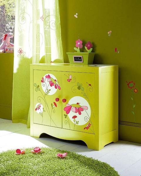 DIY διακοσμήσεις για παιδικά δωμάτια3