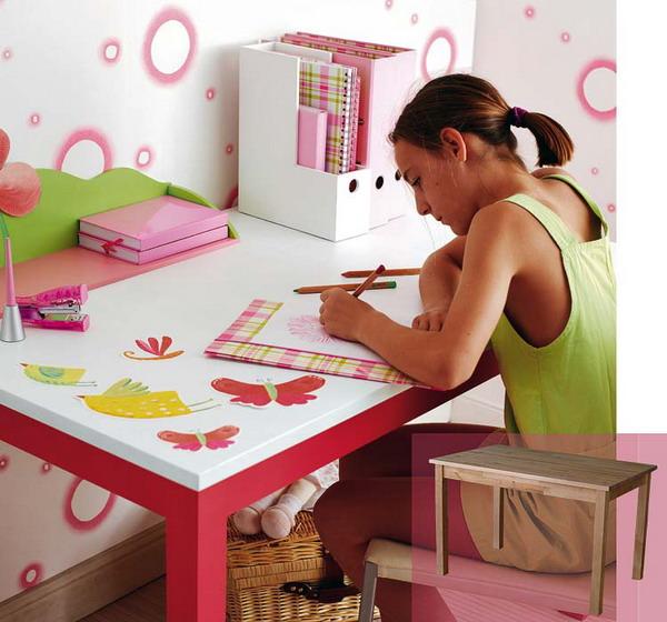 DIY διακοσμήσεις για παιδικά δωμάτια5