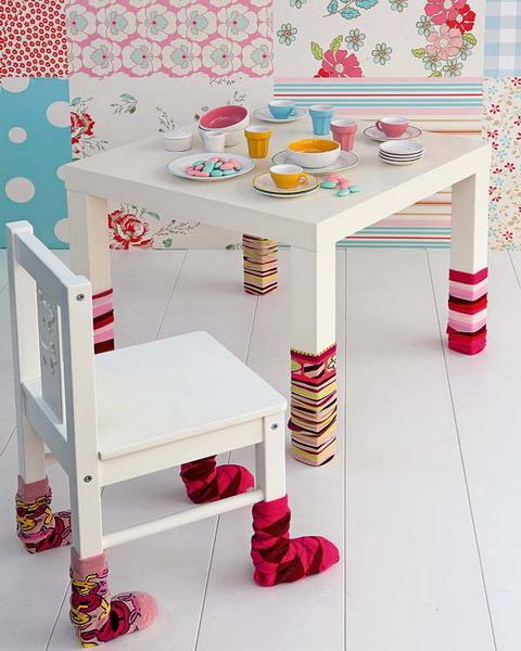 DIY διακοσμήσεις για παιδικά δωμάτια9
