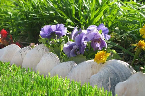 Ιδέες για παρτεράκια στον Κήπο16