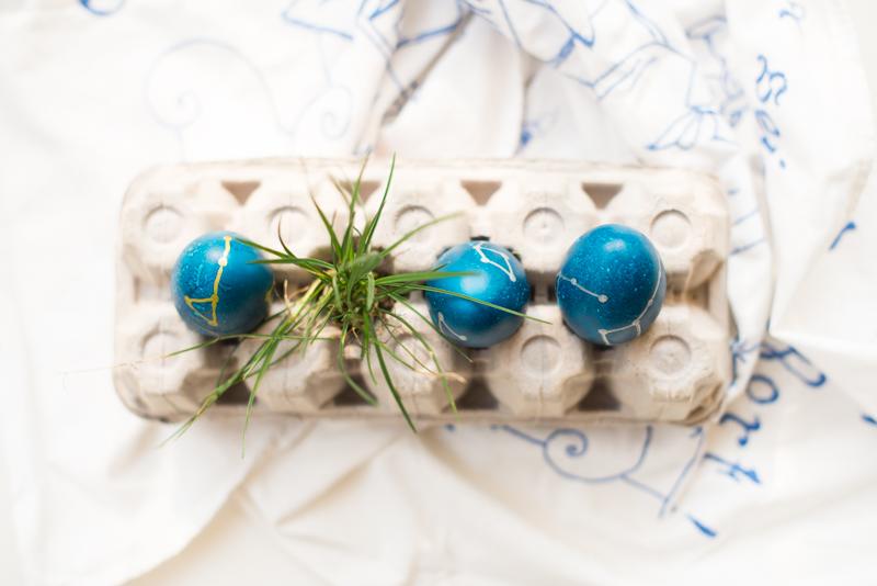 Πρωτότυπες ιδέες για διακόσμηση Πασχαλινών αυγών12
