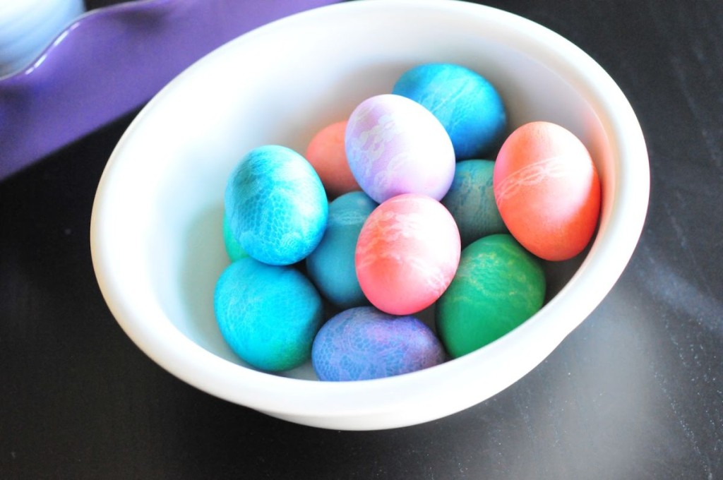 Πρωτότυπες ιδέες για διακόσμηση Πασχαλινών αυγών16